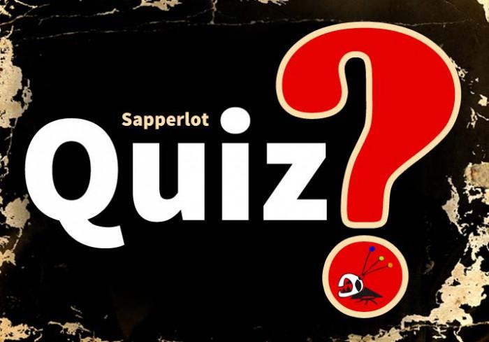 Do 02.04.20 // The Quiz