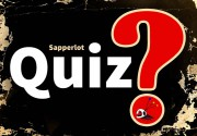 Do 28.03.19 // The Quiz